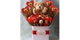 Подарки для влюбленных в Баку