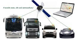 Системы Мониторинга транспорта в Баку